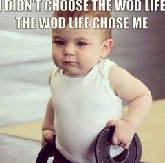 wod life
