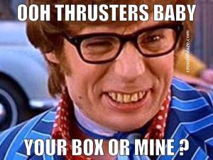 thrusters (2)