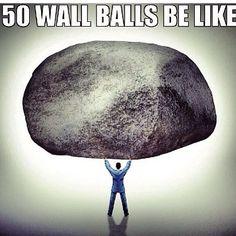 wallball
